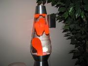 orange lava louie kit on grande