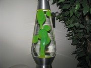 My new lava louie green grande 2