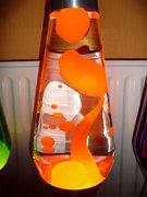 Lava Louie / Goo kit Grande Refilling Blacklight Orange