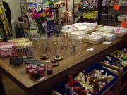 Some photos of my shop - cos I'm darn proud of it and am working my socks off to make it a success! :)