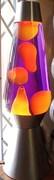 Lava Brand orange/violet Grande special import