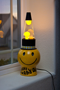Top Hat smiley