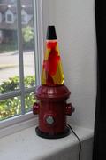 Fire Hydrant Lava