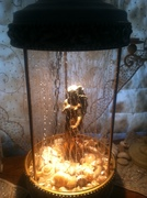 Venus rain lamp