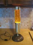 WINDSOR GLITTER LAMP