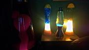 New Blue/Yellow Fluidium