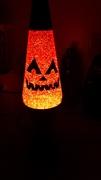 Kirk's fast orange glitter Halloweenified
