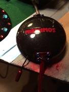 Aladdins custom made telstar dimmer (rear side)