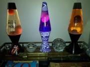 My Aristocrat Style Lamps