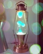 The lucky lantern