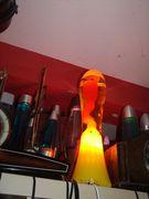Yellow/orange Fluidium