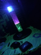 Laser jet