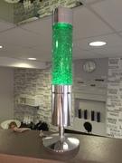 Cosmos Glitterlite emerald