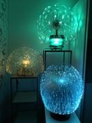 Fibre optic lamps 02