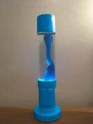 Blue Mathmos Jet Concept