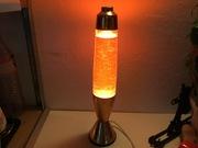 Copper Hunter Sata-Lite orange Fluid, silver Fibers