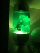 My Xemu Xeno Alien Embryo Lamp 2