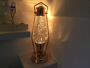 My Crestworth Coachlamp with glitterkit 1