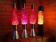 Glitter bottles with GOOLAMP GlitterKit