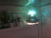 My Mathmos Fibre Space  1