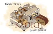 KA0IQT QSL Card