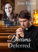 June Foster Talks About Dreams Deferred, Her New Book
