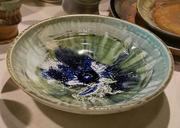 """Galaxy"" bowl"