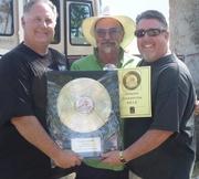 IAB 30 2013 Grand Champion IBCA