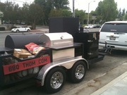 Added the Backwoods to the Texas trailer pit