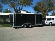 Our new to us trailer