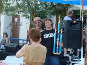 Kyle Wins Grand Championship