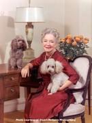 Helen Hayes als Jacobs Mama