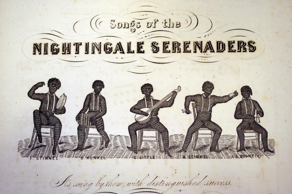 Nightingale Serenaders