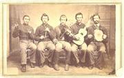 Unknown Union Stringband