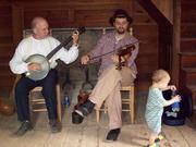 Mark, Declan Weems, and Joe Ayers