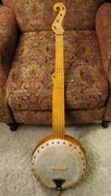 Gourd Banjo #1
