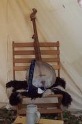 My Minstrel Banjo