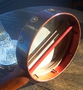 Tilton 1866 Patent Banjo