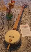 9 inch Gourd Banjo