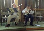 Early Banjo Gathering 2014