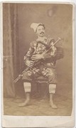 Early Uilleann Pipes