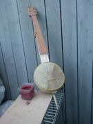 Gourd Banjo 1