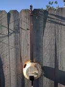 Gourd Banjo 10