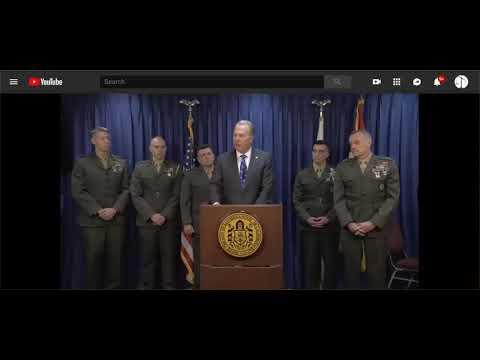 'Smart City' San Diego Partners W/ Marine Corps - One Step Closer To 5G Lock Down