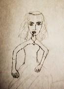 Rosalie's Revenge Sketch