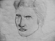 Edward Sketch