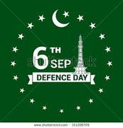 * pakistan defecce day*