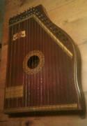 mandolin zither