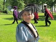 Image from the Mary Wade Parade