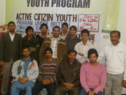 Active Citizen Training by CCP